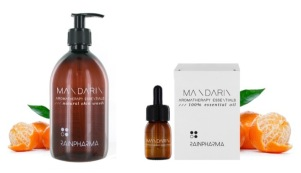 AromatherapyMandarin